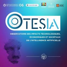 Projets Otesia